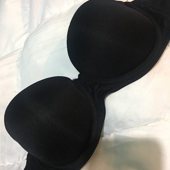 Fruit of the Loom Other - Strapless bra